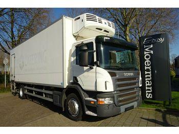 Camion frigorifique Scania P230 Cp 14