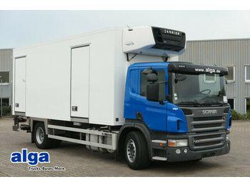 Camion frigorifique Scania P 230 4x2, Euro 5, 6.500mm lang, LBW, Klima