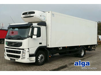 Volvo FM 340, Schmitz, Thermo King T-1200R, 2to. LBW  - camion frigorifique