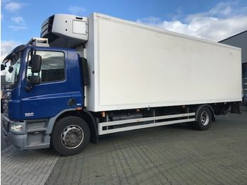 Camion isothermique DAF CF65 Cool- / Freeze ( -30 ) D+E, / 2.000 Kg Taillift