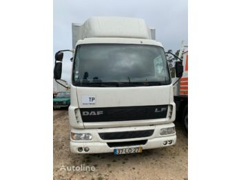 DAF LF 45.220 - camion isothermique