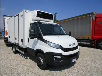 Camion isothermique IVECO DAILY 60C15
