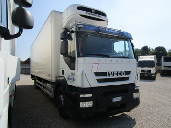 IVECO STRALIS 360 - camion isothermique