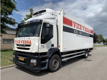 Camion isothermique Iveco AD190S31/P EEV