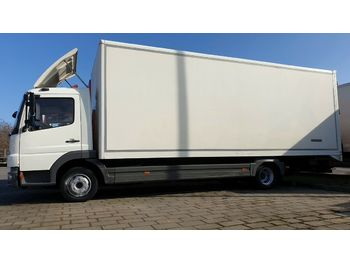 Mercedes-Benz Atego816,E5,818 Isoter.Koffer.BlumenTransp..LBW  - camion isothermique