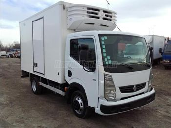 Camion isothermique RENAULT MAXITY 150 dxi: photos 1