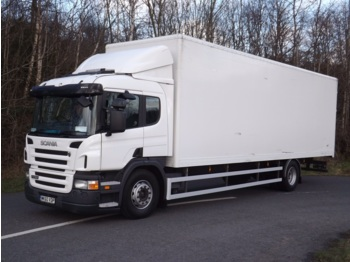 Scania P230 - camion isothermique