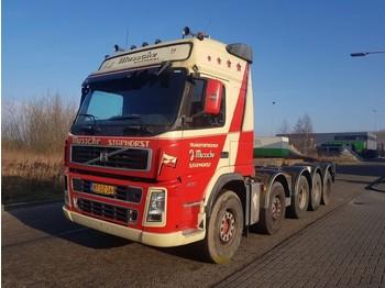 Camion multibenne Volvo FH 480 10X4R