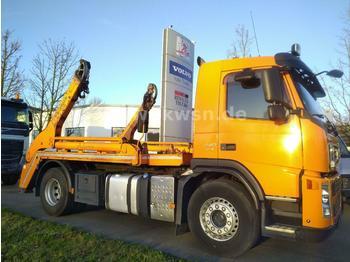 Camion multibenne Volvo FM13 440 4x2R GERGEN Adonis 1.Hand Schaltgetrieb