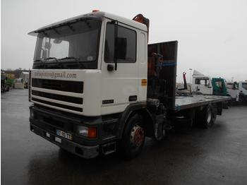 Camion plateau DAF 95 ATI 310