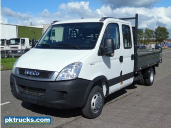 Camion plateau Iveco Daily 35C15H