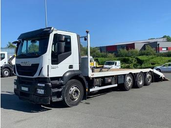 Iveco Stralis 360 - camion plateau
