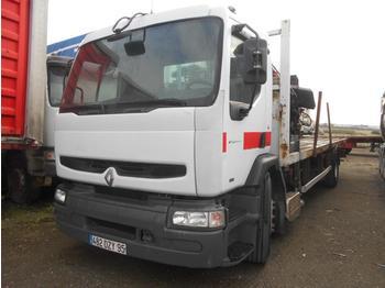 Camion plateau Renault Premium 260