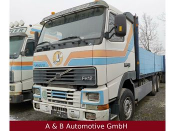 Camion plateau Volvo FH380 6x2 without crane
