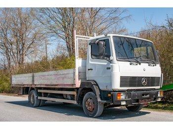Camion plateau ridelle Mercedes-Benz LN2 817 Pritschenwagen