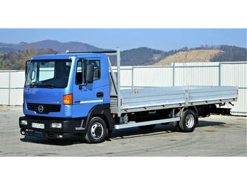 Nissan ATLEON 56.15 Pritsche 6,00m* Topzustand!  - camion plateau ridelle