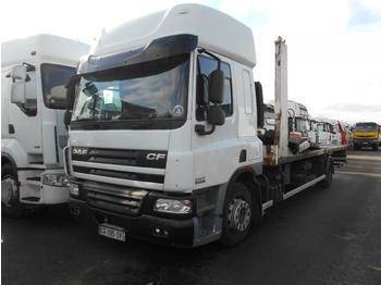 Camion porte-voitures DAF CF75 310