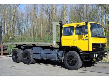 Renault G290 - camion porte-voitures