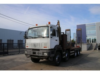 Camion porte-voitures Renault G340
