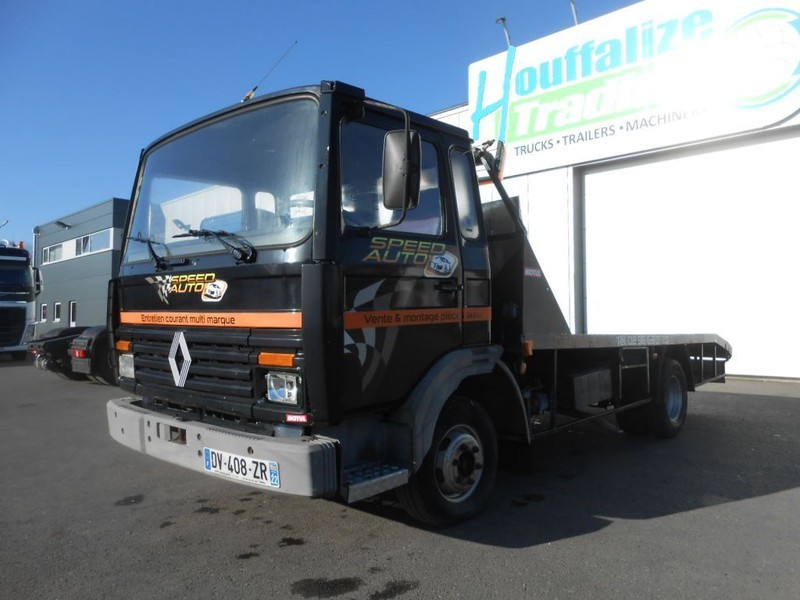 camion porte-voitures Renault G85