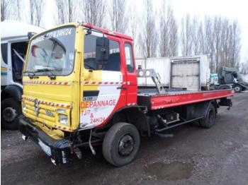 Camion porte-voitures Renault S150TI