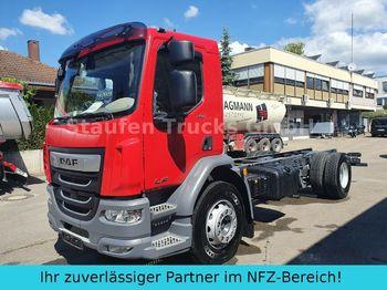 Châssis cabine DAF LF 290 Fahrgst. Chassis 18 tonner NEU!