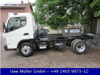 Châssis cabine FUSO Canter 7 C 15 - 5 t. Nutzlast