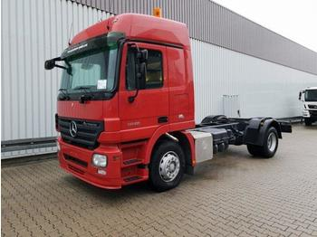 Châssis cabine Mercedes-Benz Actros 1848 4x2 Actros 1848 4x2 Standheizung/Klima