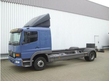 Châssis cabine Mercedes-Benz Atego 1223L 4x2 Standheizung/Telefon/Tempomat