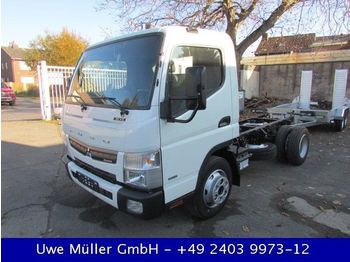 Châssis cabine Mitsubishi Canter 7 C 15 - 5 t. Nutzlast