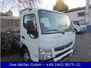 Châssis cabine Mitsubishi Fuso Canter 3C15 AMT Fahrgestell
