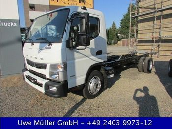 Châssis cabine Mitsubishi Fuso Canter 9 C 18 - 6 t. Nutzlast