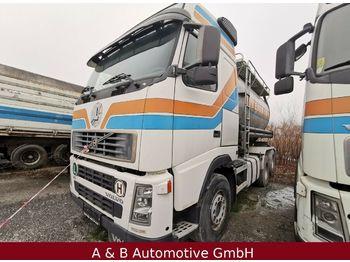 Châssis cabine Volvo FH420 * 6x2 * doppelt bereift * manual