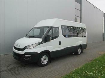 Iveco DAILY 35S130 9 SEAT WHEELCHAIR  - camion