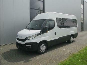 Iveco DAILY 35S130 EURO 5 - 9 SEATS AND 2 WHEELCHAIR -  - camion