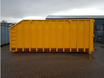 Benne ampliroll Container