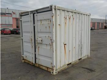 Conteneur 10ft Container