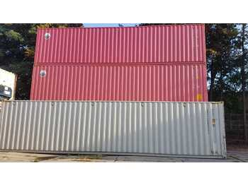 Container 40HC One Way  - conteneur