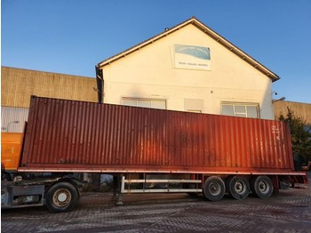 Conteneur Onbekend 40FT Container