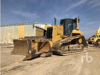 CATERPILLAR D6N LGP - bulldozer