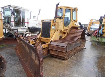 Bulldozer Caterpillar D5HLG
