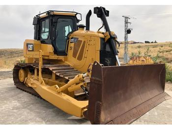Bulldozer Caterpillar D 7 E LGP