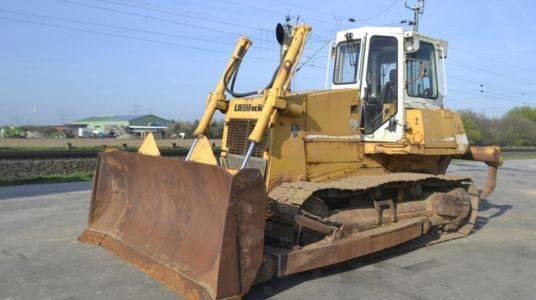 bulldozer Liebherr PR 732 L