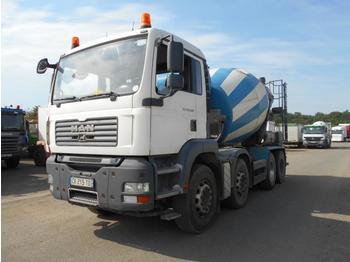 Camion malaxeur MAN TGA 32.360