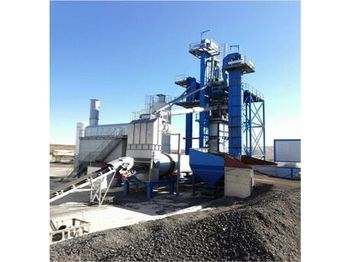 Benninghoven DISCOUNTED! ECO-3000 (250t/h) Great Condition - centrale d'enrobage