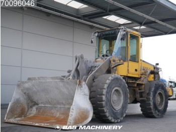 Chargeur Volvo L 70 E 4X4