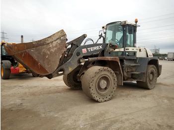 Chargeuse sur pneus  2009 Terex TL260