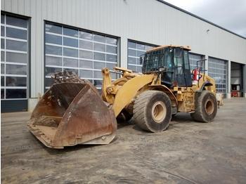Chargeuse sur pneus  2011 CAT 950H