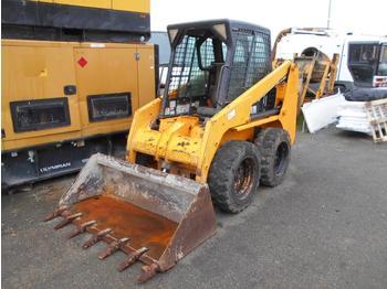 Chargeuse sur pneus Bobcat S130