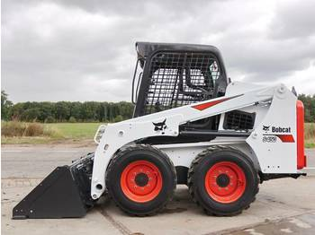 Bobcat S450 Unused / more units availlable  - chargeuse sur pneus